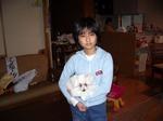 2009.1.9あみとミニーIMGP2163.jpg